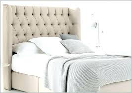 upholstered tufted king bed headboard diamond tall headboards white angie linen be bedroom furniture sets for white upholstered king