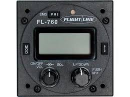 flightline fl 760 (25khz) (p n fl 760) flightline fl-760 wiring harness at Flightline Fl 760 Wiring Harness