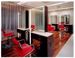 Elizabeth Arden - Red Door Spa | Benjamin Bayoneto, RA | Archinect