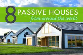 passive house plans. Architecture Passive House Plans