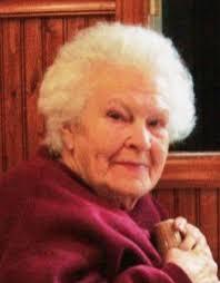 Obituary for Maxine D. Johnson