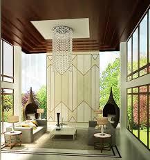 zen living room furniture. Zen Living Room Designs: Natural Touch On The Furniture
