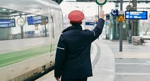 Deutsche bahn hat nicht viel zeit für neues angebot die gdl hat am mittwoch und donnerstag die schienen lahmgelegt und die bahn härter getroffen als erwartet. Deutsche Bahn Reagiert Auf Streik Mit Ersatzfahrplan Travel With Massi