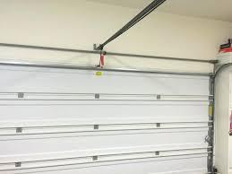 torsion to the rear spring repair low ceiling garage door opener low overhead