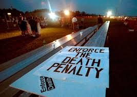 death penalty photos the federal execution of timothy mcveigh  pro death penalty side
