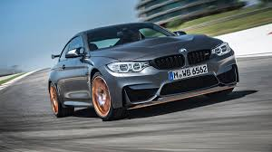 Sport Series bmw m4 top speed : The 2016 BMW M4 GTS is a street-legal water-injected track monster ...