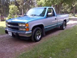All Chevy 94 chevy single cab : Eye Candy: 1994 Chevrolet Silverado   Toronto Star