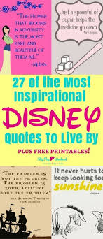 Walt Disney Quote 57 Awesome 24 Disney Inspirational Quotes To Live By FlipFlopWeekend