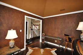 Best 25 Faux Leather Walls Ideas On Pinterest  Faux Painting Faux Leather Paint