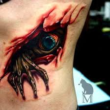 Tattoos That Will Make Your Skin Crawl Tattoo Ideas Artists And
