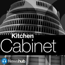 Newshub's Kitchen Cabinet Podcast