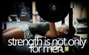 Strength Training For Women Benefits And Facts