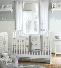 baby nursery yellow grey gender neutral. How To Design A Gender Neutral Nursery Pottery Barn Kids Baby Yellow Grey S