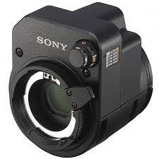 sony f5. sony b4: picture 1 regular f5