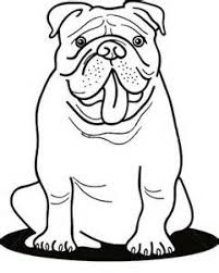 Small Picture English Bulldog Puppy Coloring Pages Coloring Pages