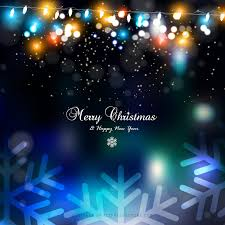 dark blue christmas background. Beautiful Dark On Dark Blue Christmas Background