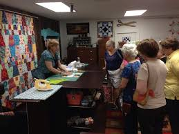 Missouri Star Quilting Company's success helps revitalize downtown ... & Missouri Star Quilting Company's success helps revitalize downtown Hamilton Adamdwight.com