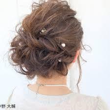 もう迷わない和服に合わせたいおすすめの髪型レングス別まとめ