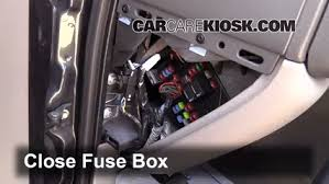 interior fuse box location 2000 2006 chevrolet tahoe 2003 interior fuse box location 2000 2006 chevrolet tahoe 2003 chevrolet tahoe ls 5 3l v8