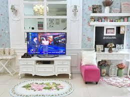 pink shabby chic furniture. Lalu Bagaimana Cara Anda Untuk Mendapatkan Dan Menata Ruamah Ala Shabby Chic? Berikut Beberapa Rumah Chic : Pink Furniture F