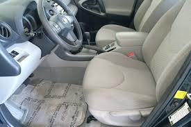 toyota rav4 car seat covers fwd 4 4 sd automatic 2009 toyota rav4 car seat covers