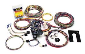 automotive wiring 101 basic tips, tricks & tools for wiring your wiring harness for cars Complete Wiring Harness For Cars #20