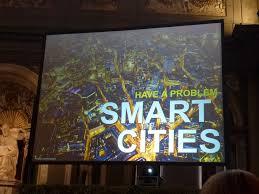 Nuevas Ciudades Inteligentes Un Nuevo Fracaso Del Racionalismo