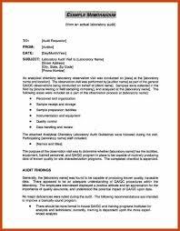 15 Example Memorandum Leterformat