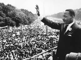 Celebrities, politicians honor Martin Luther King, Jr.