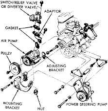 Repair guides emission controls air injection system rh dodge 2 4 engine diagram 02 sensor 2006 caravan 2 4 engine diagram