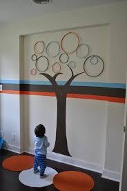 Alluring Diy Tree Wall Art Zoomtm N Diy Tree Wall Art Home Decor in Wall  Decorations