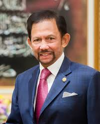 Image result for Sultan Hassanal Bolkiah