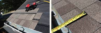 architectural shingles installation. Exellent Shingles The Trimmed Shingle Ensures The Seams Are Staggered Between Courses Install  StormMaster Shake Shingles With On Architectural Installation W
