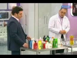 Контрольная закупка шампунь для волос