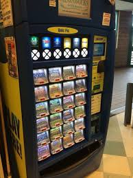 Illinois Lottery Vending Machines Interesting Scratch Tickets For Sale Well After Top Prizes Claimed Local News