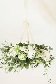 native chandelier ribbon best flower chandelier ideas on flower mobile diy part 21