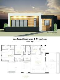 narrow contemporary house plans best small modern ideas with photos full size