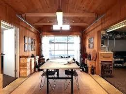 garage office designs. Garage Office Home Design Into Ideas Designs Two Car Plans T