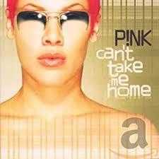 P!nk - <b>Can't Take</b> Me Home - Amazon.com Music