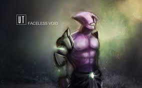 dota 2 faceless void monsters fantasy games