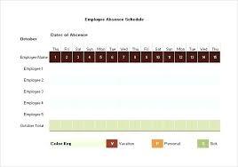 Request Off Calendar Template Employee Time Off Calendar Template 2018 Daily