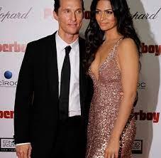 Leute: Matthew McConaughey und Camila Alves haben geheiratet - WELT