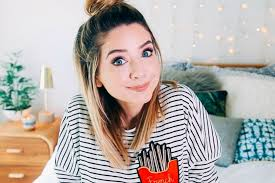zoella reveals how to cover problem pimples with makeup