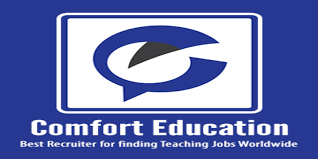 Esl Teacher Kuwait Comfort Education