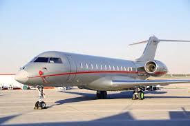 Vistajet Would Like To Add Up To 10 Global 7500s Business