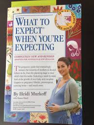 what to expect when you re expecting book cover