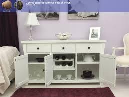 New England Living Room Inspiration Idea Dining Room Sideboard White New England White