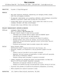 Cool And Opulent Chronological Resume Sample 16 Chronological .