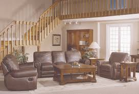 rustic country living room furniture. Living Room:And With Room Winning Photo Country Style Brown Leather Sofa Rustic Furniture