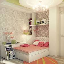 Small Bedroom Designs For Ladies Color Ideas For Teenage Girl Room Pink Patchwork Patterned Bedding